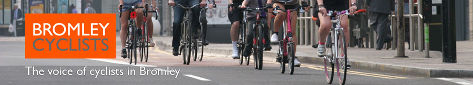 Bromley Cyclists