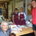 Winterdale Shaw Cheesemakers