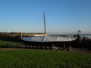 The Viking Longboat