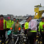 Bromley Cyclists - The Marine Section