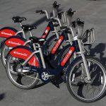 The New Style Boris Bike