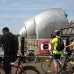 Greenwich Barrier