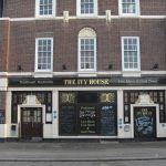 WWW - The Ivy House @ Nunhead | Bromley | United Kingdom