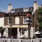 The Queens Head, Chislehurst