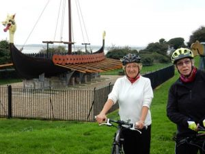 The Viking Trail - first of our Christmas Rides @   | Birchington-on-Sea | United Kingdom