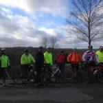Happy Cyclists - Team Sticky