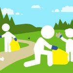 Litter Pick in Norman Park @ Norman Park (Hook Lane) | England | United Kingdom
