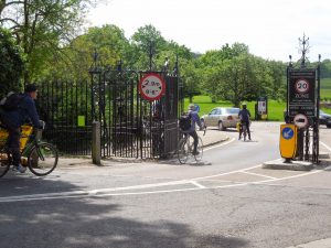 The Deer Run @ Roehampton Gate, Priory Lane, Richmond Park | England | United Kingdom