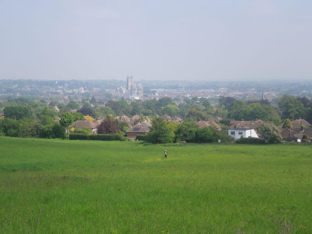 Canterbury Loop - Ride Full @ Canterbury | Canterbury | England | United Kingdom